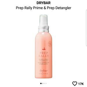 Drybar hair Primer and detangler
